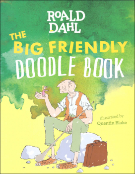 Big Friendly Doodle Book