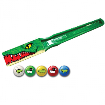 Crocodile Magnet Play Set (Animal Magnetism)