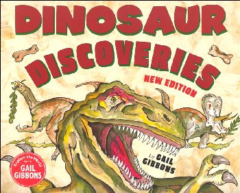Dinosaur Discoveries (New Edition)