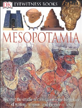 Mesopotamia (Eyewitness Book)