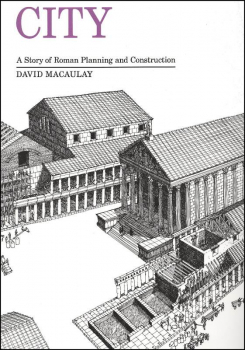 City: Story of Roman Planning & Construction