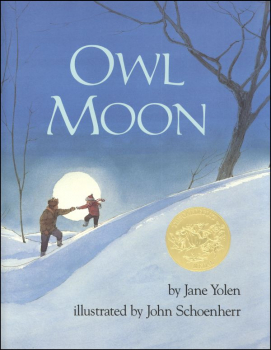 Owl Moon / Jane Yolen