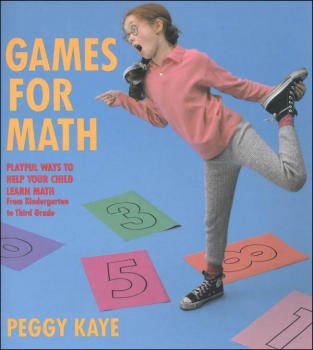 Games for Math / Peggy Kaye