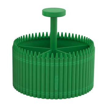 Crayola Round Organizer - Mountain Meadow