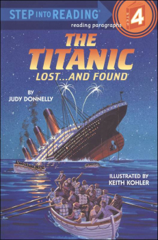 Titanic: Lost...and Found / Donnelly
