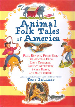 Animal Folk Tales of America