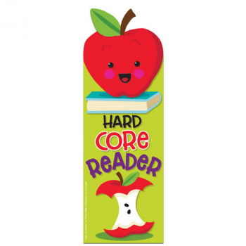 Apple Scented Bookmark