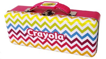 Crayola Tote Carry-All