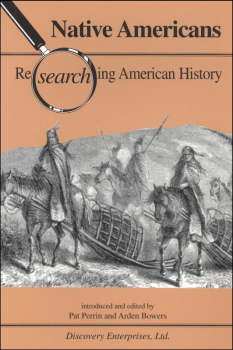 Native Americans (Researching American Histy)