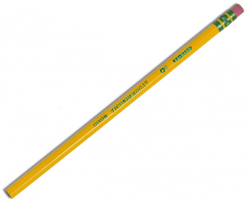 Dixon Extra-Hard Pencil #4