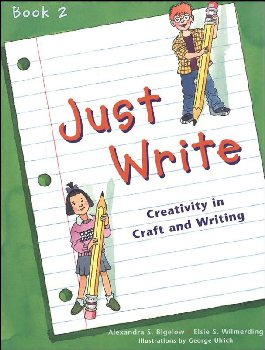 Just Write Book 2