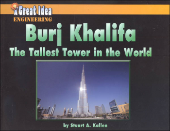 Burj Khalifa: Tallest Tower in the World (Great Idea - Engineering)
