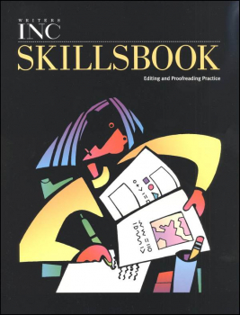 Writer's Inc. 2001 SkillsBook Grade 11