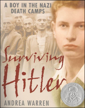 Surviving Hitler: Boy in Nazi Death Camps