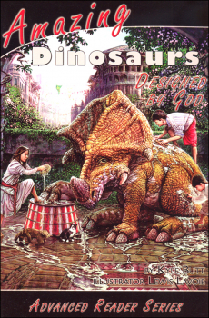 Amazing Dinosaurs (Advanced Readers)