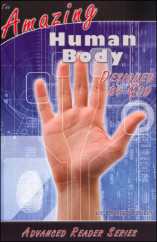 Amazing Human Body (Advanced Readers)