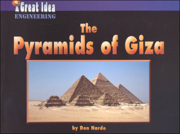 Pyramids of Giza (Great Idea - Engineering)
