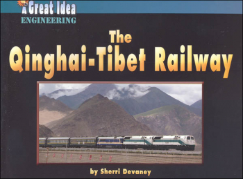 Qinghai-Tibet Railway (Great Idea - Engineering)