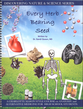 Every Herb Bearing Seed (Discovering Nature Series)