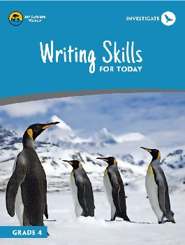 Writing Skills for Today Level A