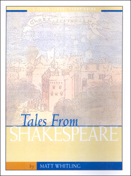 Tales from Shakespeare Study Guide