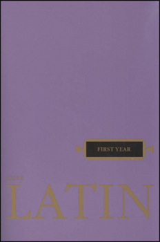 Henle First Year Latin