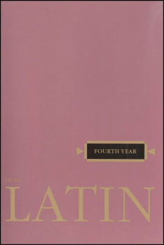 Henle Fourth Year Latin
