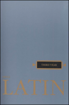 Henle Third Year Latin