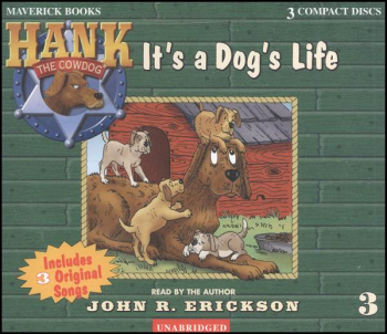 Hank #3 Audio CD