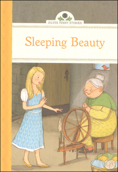 Sleeping Beauty (Silver Penny Stories)