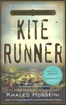 Kite Runner (10th Anniversary Edition)