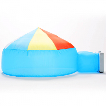AirFort: Beach Ball Blue