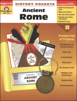 History Pockets - Ancient Rome