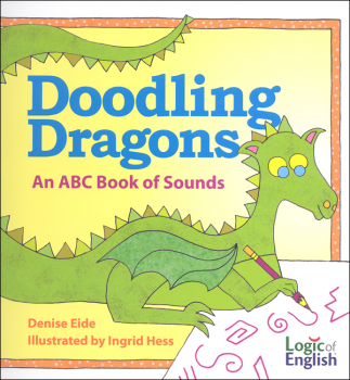 Doodling Dragons: An ABC Book of Sounds