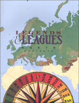 Legends & Leagues North: Workbook