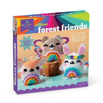 Enchanted Forest Friends Kit