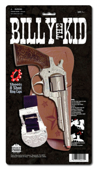 Billy the Kid Holster Set