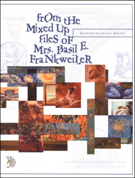 From the Mixed-Up Files of Mrs. Basil E. Frankweiler Comprehension Guide