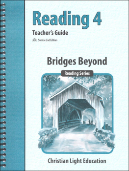 Bridges Beyond Teacher's Guide (2nd Edition)