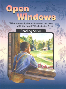 Open Windows Reader (2nd Edition)