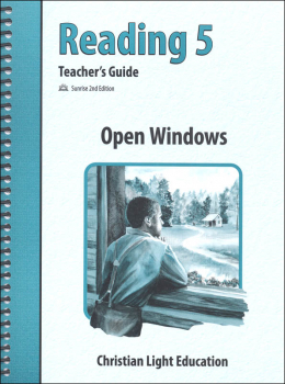 Open Windows Teacher's Guide (2nd Edition)