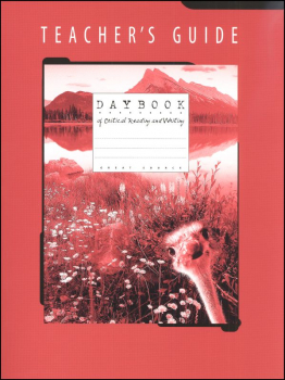 Daybook Grade 5 Teacher Guide