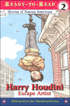 Harry Houdini: Escape Artist (RTR COFA)