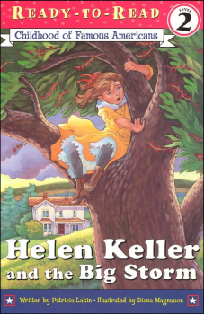 Helen Keller and the Big Storm (RTR COFA)
