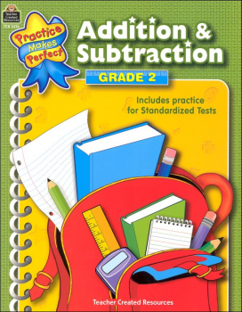 Addition & Subtraction Grade 2 (PMP)