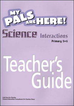 MPH Teacher's Guide P5/6 - Interactions (2nd Edition)