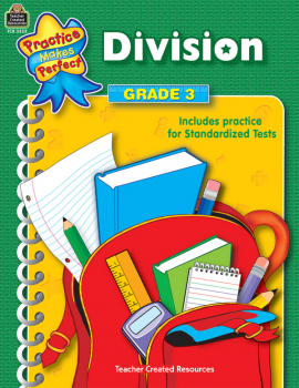 Division Grade 3 (PMP)
