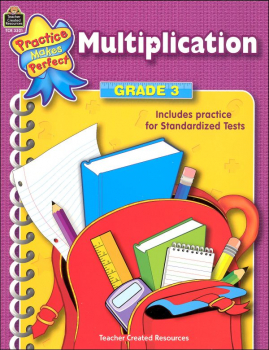 Multiplication Grade 3 (PMP)