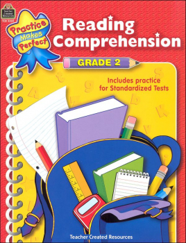 Reading Comprehension Grade 2 (PMP)