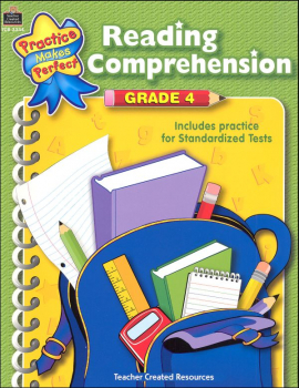 Reading Comprehension Grade 4 (PMP)
